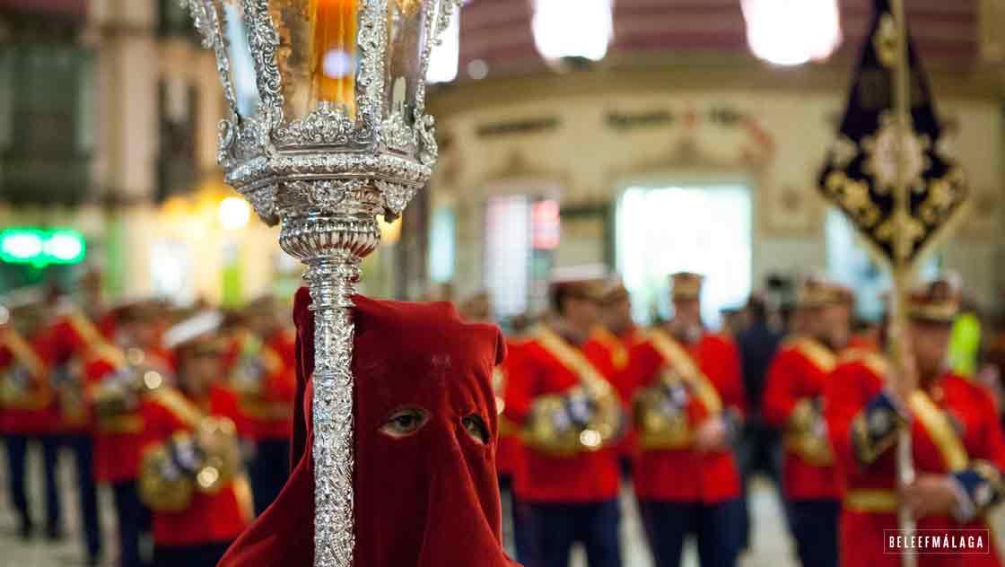 Semana Santa Malaga
