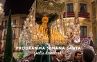 Programma Semana Santa Malaga 2018