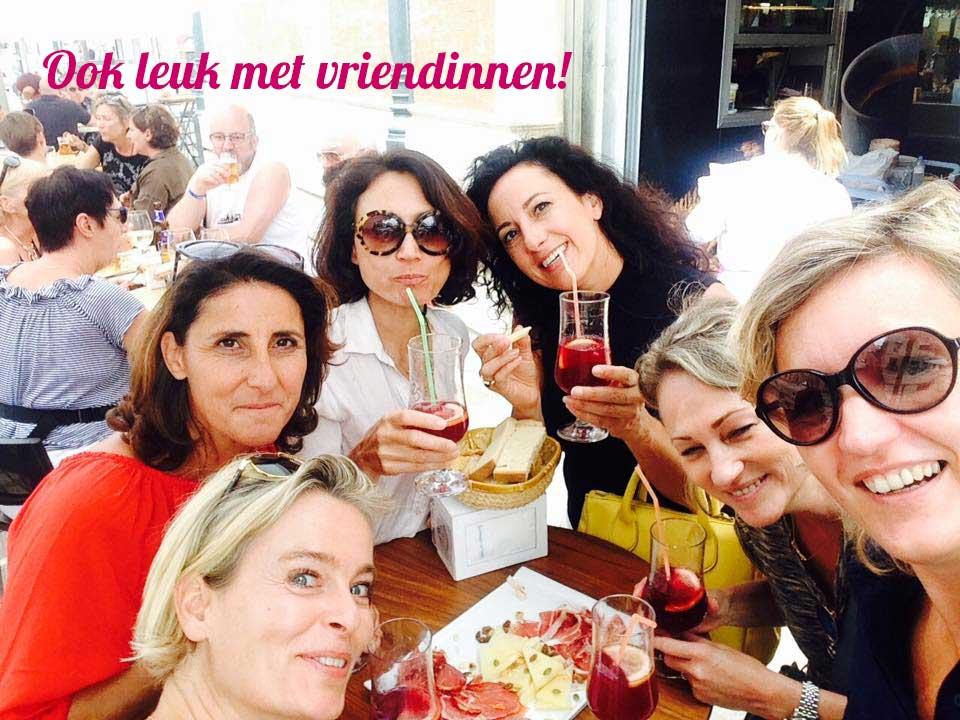 Nederlandstalige gids Malaga - stadswandeling