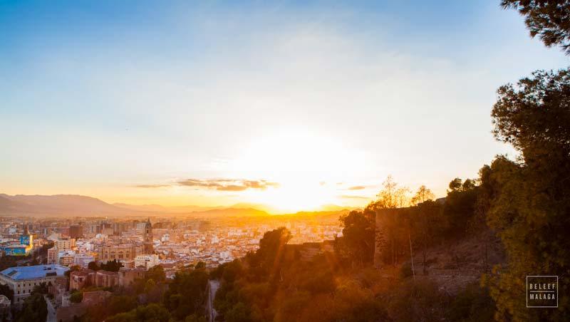 stedentrip en strandvakantie Malaga - reisgids Malaga