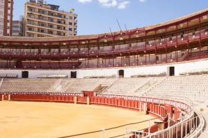Stierenarena Málaga – Plaza de Toros La Malagueta
