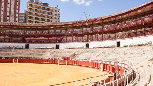 Stierenarena Malaga