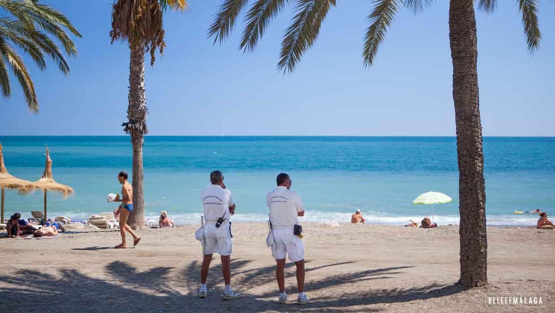 Hotels Málaga aan zee – 5 Beste hotels aan het strand in Málaga