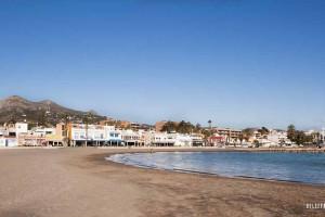Strand Pedregalejo – Málaga