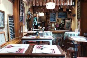 El Tapeo de Cervantes – populaire tapasbar Málaga