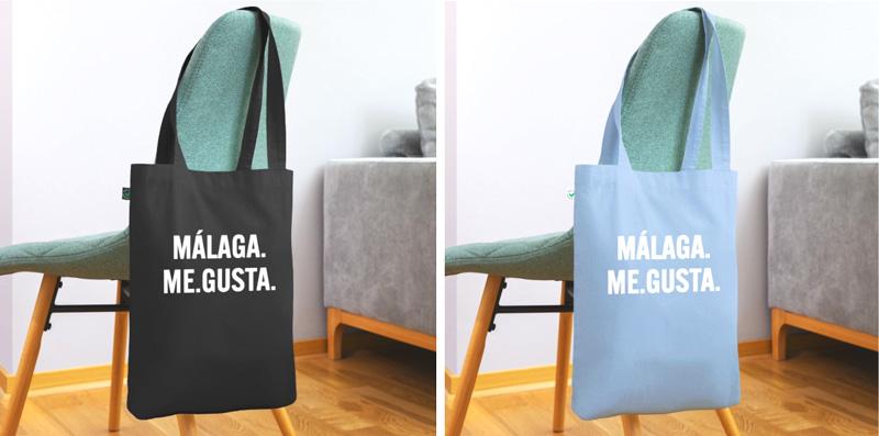 Malaga tas