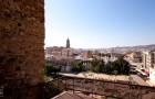 reisgids Malaga Alcazaba en teatro Romano