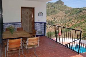 Casa Feliz – vakantiehuis Málaga