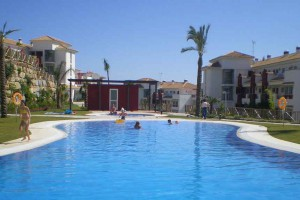 Vakantiehuis Malaga - Mijas