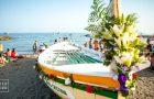 Processies beschermheilige van de zee – Virgen del Carmen Malaga 2018