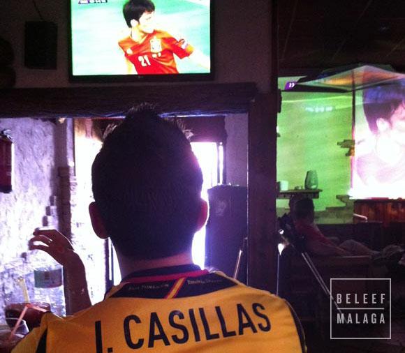 voetbal_Malaga
