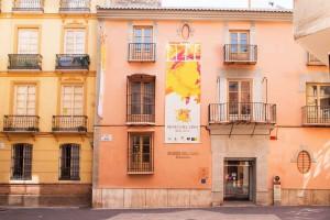 Museo del Vino Málaga