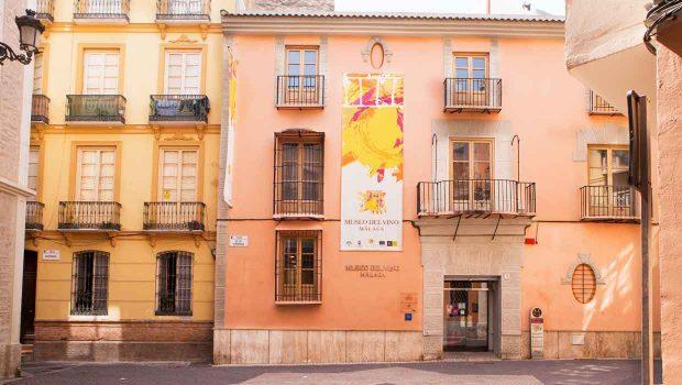 Museum Malaga - wijnmuseum