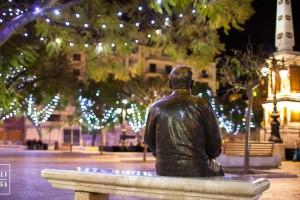 Kerst Málaga – Feestdagen Málaga