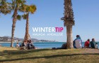 Malaga winter stedentrip