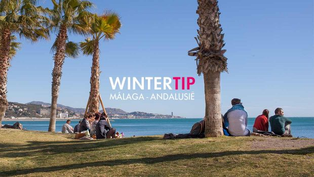 Malaga winter stedentrip